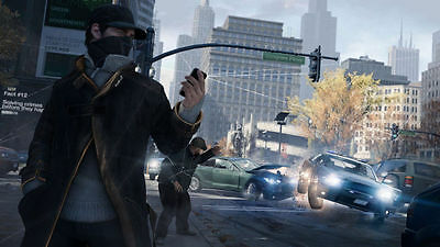 Aus Watch Dogs