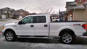 For Sale 2014 Ford F150 XTR Supercrew 4x4
