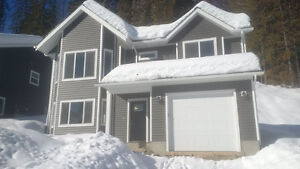Brand New House For Sale In Rossland BC