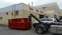 Belleville Bin Rentals by Load-N-Lift Disposal