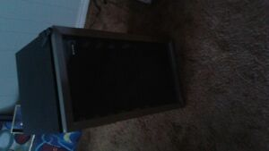 Danby wine cooler never used