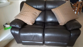 Sofa recliner 2 and 3 seater