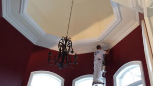 647-677-5659 Trim + Doors + Moulding Spraying From $99 + Paint