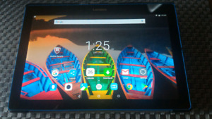 "Lenovo TB-X103F 10.1 "" Tablet w/New Case"
