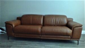 SOFA-leather