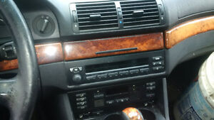 1998 BMW 528i e39 complete part out Kitchener / Waterloo Kitchener Area image 7