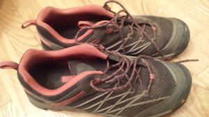 Keen Marshall Trail Hiker size 13