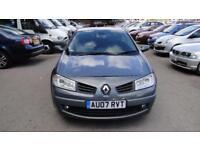 2007 Renault Megane 1.6 VVT Dynamique 2dr