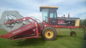 1990 Ford Swather for sale