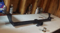 2001 to 2006 crv trailer hitch