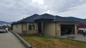 Lumby 2 bed full house 1731 Mountain View