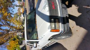 1993 Chevrolet C/K Pickup 1500 Z71 Pickup Truck