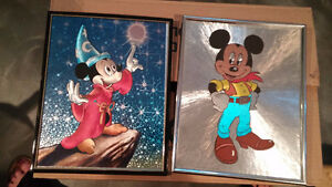 Mickey Mouse collectibles Windsor Region Ontario image 7