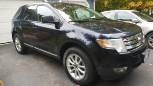REDUCED 2010 Ford Edge AWD Winter Ready. Way Below Book Value