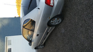 2001 Hyundai Accent Coupe (2 door) Peterborough Peterborough Area image 1
