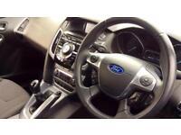 2011 Ford Focus 1.6 125 Titanium 5dr Manual Petrol Hatchback