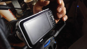 Blackmagic Pocket Camera OBO
