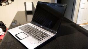 HP PAVILION dv6000