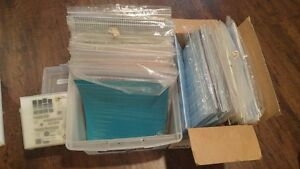 Cardstock and stamps