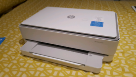 HP ENVY 6020 Colour Inkjet All-In-One Printer - NOT WORKING PARTS OR R