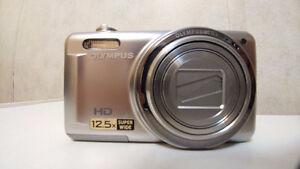 """Digital camera """"Olympus HD 8 Wide"""""""