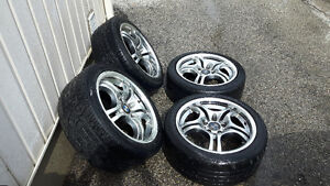 17'' bmw rims for sale London Ontario image 2