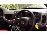 2015 Fiat Panda 1.2 Pop 5dr Manual Petrol Hatchback