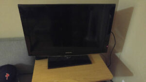 "Two 32"" Samsung TV's"