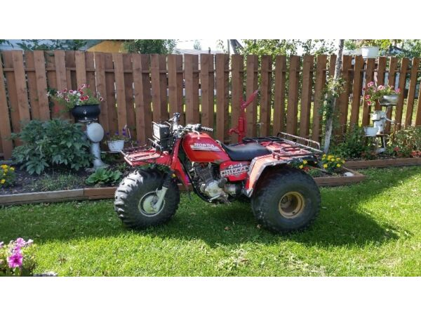 Used 1985 Honda Big Red