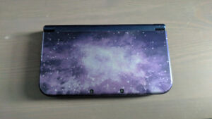 NEW NINTENDO 3DS XL AND 2DS WITH GAMES