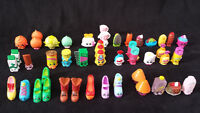 Season 2 Shopkins  (Common, Rare & ULTRA RARES!!!)