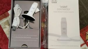 Cisco Valet wireless N usb adapter Kitchener / Waterloo Kitchener Area image 1