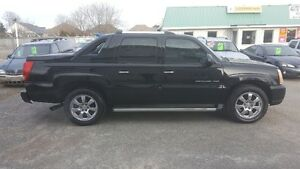 2006 Cadillac Escalade EXT Pickup *** FULLY LOADED *** $14995