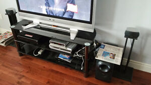 Sony DreamStyle DAV-X1  Home Theater System
