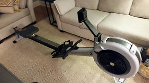 Concept 2 Model D Rowing Machine - PM3 Monitor