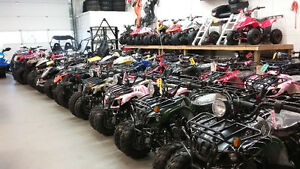 Brand New 110cc TaoTao Kid's QUAD/ATV with Remote on SALE!!! Edmonton Edmonton Area image 18