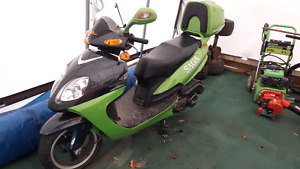 For Sale - Scooter