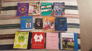 DSW and Human Services Foundation Textbooks