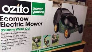 Lawn mower Belmore Canterbury Area Preview