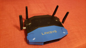 WIFI router Linksys WRT1900AC