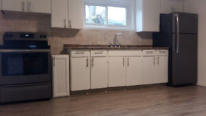 GREAT DOWNTOWN LOCATION--2 BEDROOM SUN FILLED LOWER