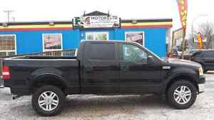PRICE REDUCED 2008 FORD 150  4x4 LARIAT