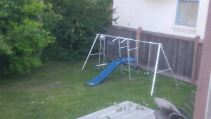 Playset for free