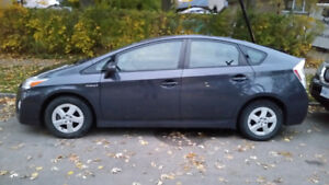 2010 Toyota Prius Other
