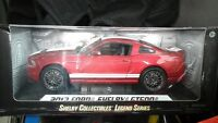 Rare 2013 Shelby/ Hotwheel Mustangs