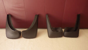 MUDFLAPS FOR DODGE CARAVAN