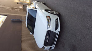 2013 Audi A4 technik very low km or trade with suv