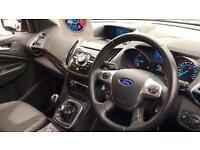 2014 Ford Kuga 2.0 TDCi 163 Titanium 5dr Manual Diesel Estate