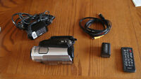Sony HDR-HC7 High Definition Camcorder
