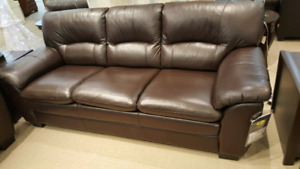 100% REAL LEATHER BRAND NEW